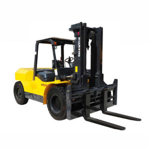 Used 7 Ton Forklift pictures & photos