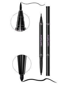 Duo Ends Automatic Liquid Eyeliner Pen