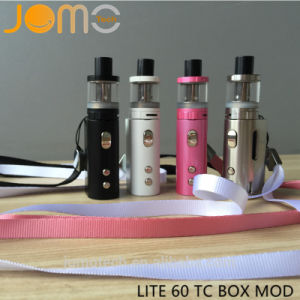 Mechanical Mods 60W Tc Jomotech Lite 60 Box Mod pictures & photos