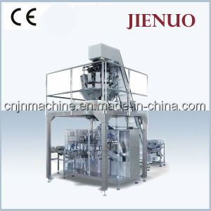 Automatic Stand Pouch Packing Machine for Sale pictures & photos
