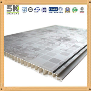 PVC Board for Home Decoration