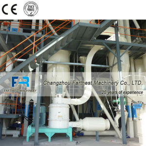 Good Price Grain Pulverizer Machine for Feed pictures & photos