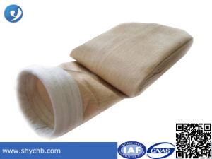 Aramid Dust Filter Bag/Nomex Dust Filter Bag pictures & photos