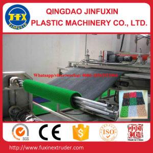 Plastic Flooring Mat Machinery pictures & photos