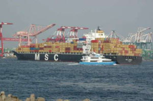 Container Truck Logistics Shipping From China to Durresi pictures & photos