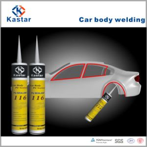 Polyurethane Sealant for Car Maintenance Body Work pictures & photos