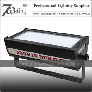 1000W RGB Strobe Light DMX Wash Light for Stage, Disco pictures & photos