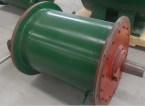 90kw 125rpm 50Hz Vertical Permanent Magnet Generator pictures & photos