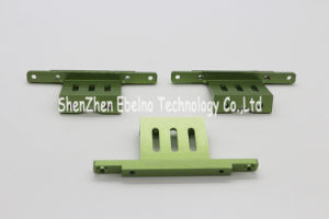 OEM Service Optional Color Surface Finish CNC Machining Parts Aluminum Material pictures & photos