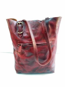 Fashion Long and Large Capacity Casual Shopping Bag