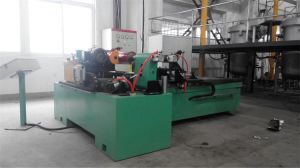 Twin-Roll Cutter Machine for Transmission Belt