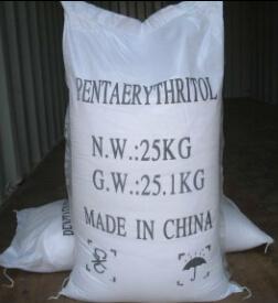 Pentaerythritol 95% & 98% (CAS No: 115-77-5)