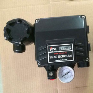 Yt1000L Valve Positioner with Ptm Internal pictures & photos