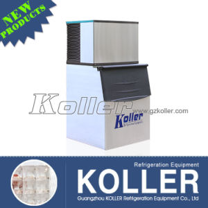 Koller 300kg Cube Ice Machine for Hotel pictures & photos