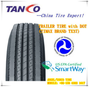 DOT Truck Tire for Trailers (11R22.5 295/75R22.5) pictures & photos