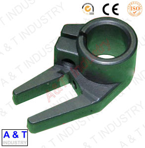 CNC OEM Brass/Stainless Steel/Aluminum/Driving Shaft Crank Industrial Sewing Machine Parts pictures & photos