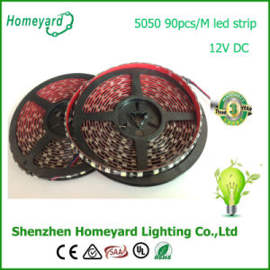 12V SMD 5050 Waterproof RGB LED Strip