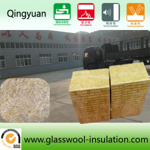 Rockwool Board for Roof Insulation (1200*600*75) pictures & photos