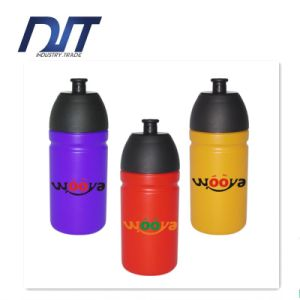 SGS FDA 500ml Eco-Friendly Plastic Sport Outdoor Water Bottle