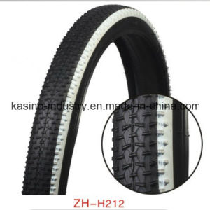 Colorized Bicycle Tyre/Tire with Good Price and Quality 20X2.125, 24X2.125, 26X2.125 pictures & photos