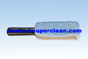 Newest Microfber Wheel Brush, Car Wash Brush, Car Tyre Brush (CN1882) pictures & photos