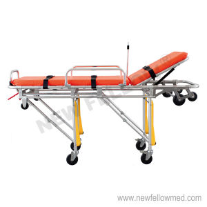 Aluminum Ambulance Stretcher (NF-A1-1)