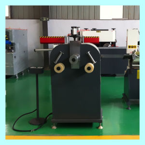 Alumiunm Profile Bending Machine for Arch Windows pictures & photos