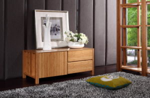 Bamboo TV Table TV Cabinet pictures & photos