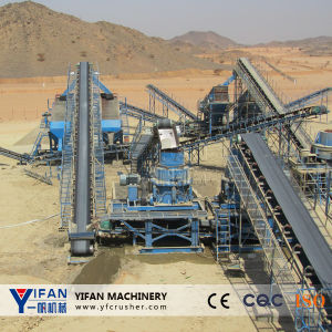 Good Quality Conveyor Belt for Sand pictures & photos