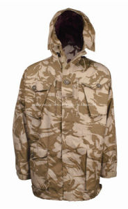 1305 Military Camouflage Smock Jacket pictures & photos