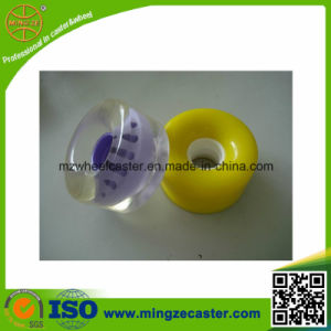 Hot Sale Polyurethane Skateboard Wheel pictures & photos