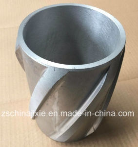 Casting Zinc Pipe Centralizer / Spiral Centralizer pictures & photos