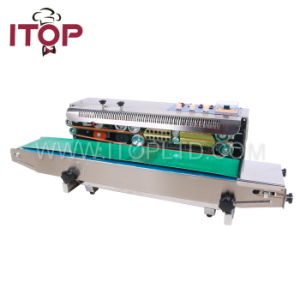 Automatic Sealing Machine (IP-1000) pictures & photos