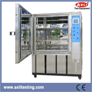 Temperature Cycling Test Chamber (TH-1000-D) pictures & photos