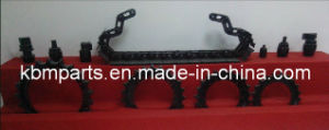 Undercarriage Spare Parts-Track Roller, Carrier Roller, Sprocket, Idler, Track Link, Bolt&Nut pictures & photos