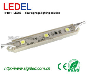 LED Module for Channel Letter (LL-F12T7815W3AHL)
