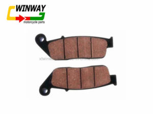 Ww-5135 Cm125 Motorcycle Disc Brake Pad pictures & photos