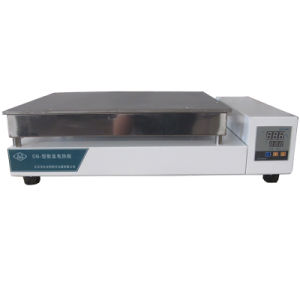 Stainless Steel Lab Hot Plate with Digital Display pictures & photos
