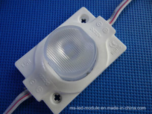 DC12V High Power LED Module for Decoration Lighting pictures & photos