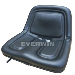 Tractor Seat with Water Drain Holes for Kubota John Deere Massey Ferguson pictures & photos