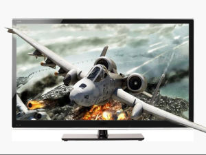 Promotion! 32/37/42/47/55/60 Inch Full-HD LED TV (suppprt add smart and 3D function)