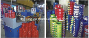 Building Security Wire Extrusion Line Cable Making Machine pictures & photos