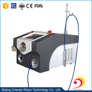 Optic Fiber 980nm Diode Laser Vascular Removal Device pictures & photos