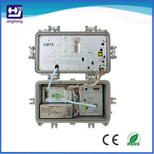 High Performance Outdoor Cable Modem Termination System