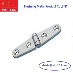 Investment Casting Stainless Steel Furniture Handrail Hinge pictures & photos