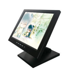 12′′ TFT Panel LCD Touch Screen Monitor pictures & photos