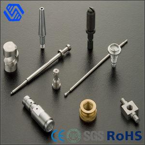 Diferent Kinds of High Precision CNC Machine OEM CNC Machining Parts pictures & photos
