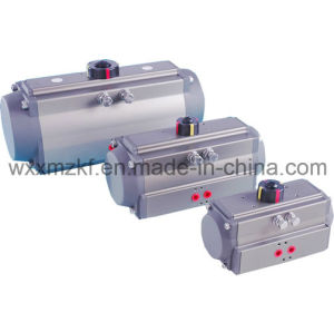 Rotary Quarter Turn Pneumatic Actuator pictures & photos