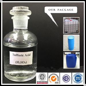 98% Sulfuric Acid Plant Price (ISO Certificated) pictures & photos