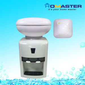 Plastic Box for Water Dispenser (H-JQ01) pictures & photos